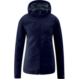 Maier Sports Gregale DJ Jacket Women, night sky